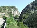 Conca de Dalt. Toralla i Serradell. Roques del Congost i Congost d'Erinyà.JPG