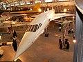 Concorde 205 F-BVFA Udvar-Hazy Center-2005-07-05.jpg