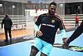 Condes de Albarei Teucro – FC Barcelona Lassa ( Alexis Borges ) 01.jpg