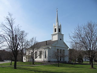 Topsfield (CDP), Massachusetts Census-designated place in Massachusetts, United States