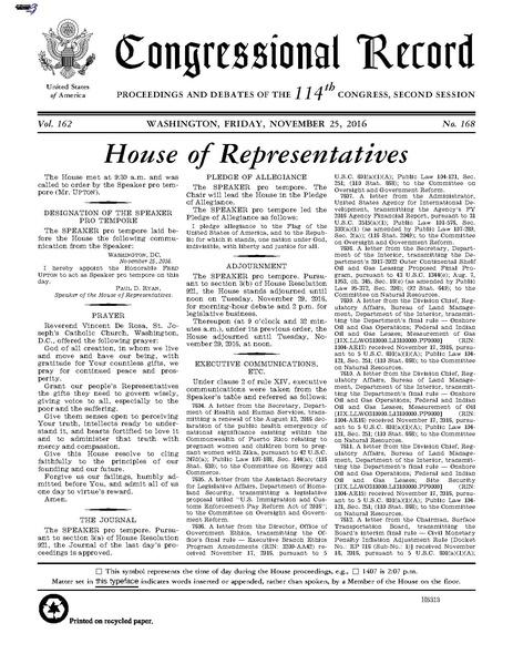 File:Congressional Record - 2016-11-25.pdf