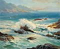 Constantin Westchiloff - Rocky shore.jpg