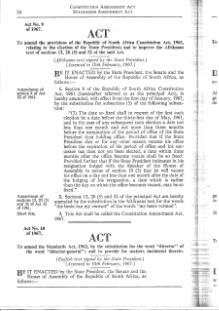 Constitution Amendment Act 1967.djvu