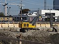 Construction equipment, NE corner of Jarvis and Queen's Quay, 2015 09 23 (4).JPG - panoramio.jpg