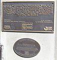 Consultancy House (Dunedin) plaques.jpg