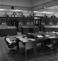 Control room of the Queenston power generating plant.jpg