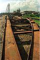Convention Centre Complex Under Construction - Science City - Calcutta 1994-10-17 076.JPG