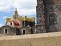 Convento de San Gabriel - Cholula - Puebla - Mexico - 01 (14925599573).jpg