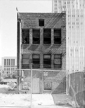 Coolot Company Building - Image: Coolot Building (Sacramento, CA)