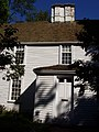 Cooper-Frost-Austin House, Cambridge, Massachusetts - front.JPG