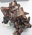 Copper (Mesoproterozoic, 1.05-1.06 Ga; Franklin Mine, Houghton County, Upper Peninsula of Michigan, USA) (17303590365).jpg