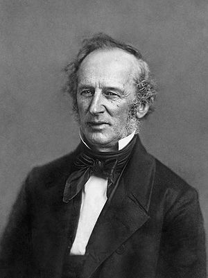 Allaire Iron Works -  Transport magnate Cornelius Vanderbilt gained control of the Allaire Works in 1850