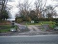Coronation Park entrance - geograph.org.uk - 1592171.jpg