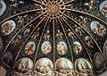 Correggio, Camera di San Paolo, Parma 02.jpg