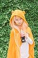 Cosplayer of Umaru Doma, Himouto! Umaru-chan 20160507.jpg