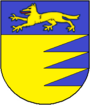 Coat of Arms of Courtedoux