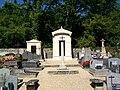 Courteuil (60), cimetière.jpg