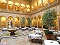 Courtyard - Nelson-Atkins Museum of Art - DSC08451.JPG