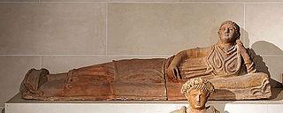 sarcophagus lid