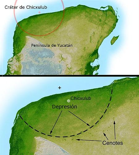 Popocatepetl live 450px-Cr%C3%A1ter_de_Chicxulub