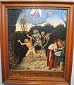 Cranach il vecchio, allegoria della legge e della grazia 02.JPG