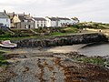 Craster Harbour. - geograph.org.uk - 284720.jpg