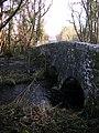 Creep-i'-th'-call Bridge - geograph.org.uk - 1613270.jpg
