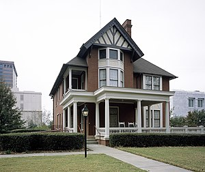 "Margaret Mitchell - ""The Dump"", now the Margaret Mitchell House and Museum"