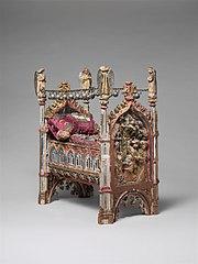Crib of the Infant Jesus