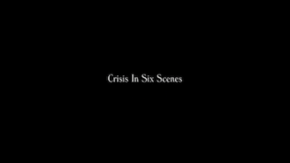 <i>Crisis in Six Scenes</i> Amazon original series starring Woody Allen and Miley Cyrus