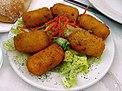 Krokedoj kun salad.jpg
