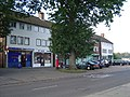 Croxley Green, Baldwins Lane - geograph.org.uk - 69065.jpg