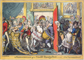 Cruikshank - Inconveniences of a Crowded Drawing Room.png