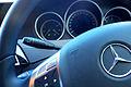 Cruise control Mercedes C220.jpg