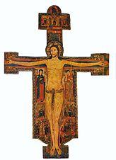 Crucifix du Mastro Guglielmo