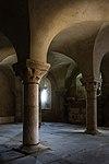 Crypte de l'église saint Marcouf, Saint-Marcouf, France-2.jpg