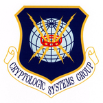 Cryptologic Systems Gp emblem.png