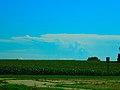 Cumulonimbus Anvil in the Distance - panoramio.jpg