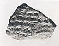 Cuneiform tablet- fragment of a table of reciprocals MET ME86 11 406.jpg