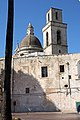 Cupola e campanile di Santa Teresa - panoramio.jpg