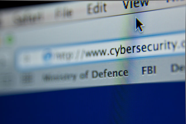 Cyber security as the latest profession?