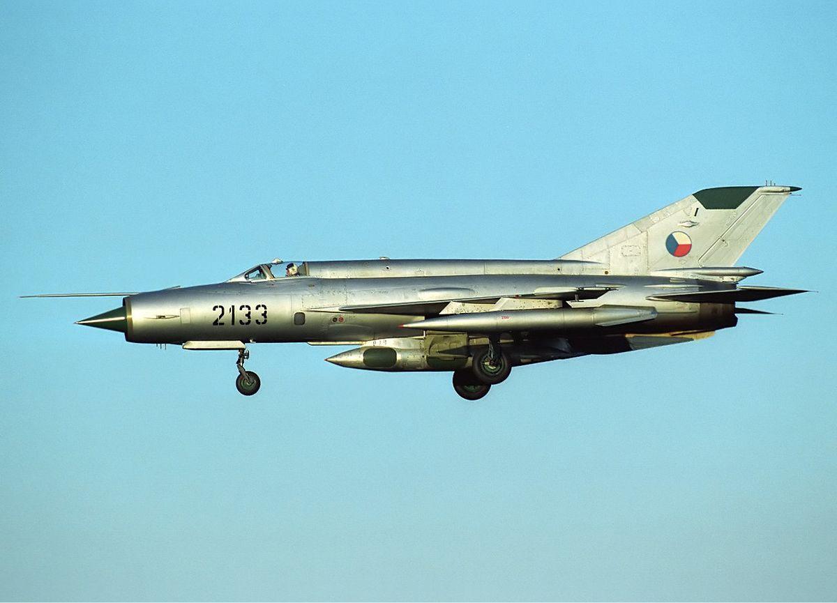 Third-generation jet fighter - Wikipedia