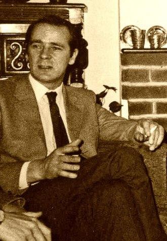 Dáithí Ó Conaill - Ó Conaill in 1974