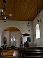 Dønnes Kirke, Interiør 01.jpg