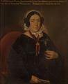 D. Luísa Rosa de Araújo Martins da Costa, Senhora da Casa de Aldão e de Minotes (1775-1854) - colecção da Venerável Ordem Terceira de São Domingos de Guimarães.png