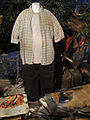 D23 Expo 2011 - Lost costumes (Hurley) (6075269837).jpg