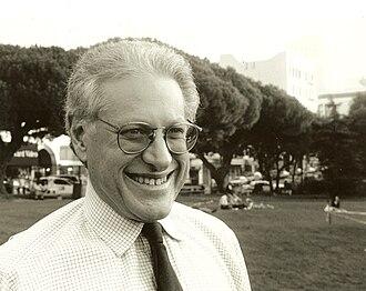 David Ferguson (impresario) - Image: DF Bio Pic WEB