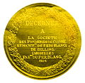 DH Goldmedaille 1809.jpg
