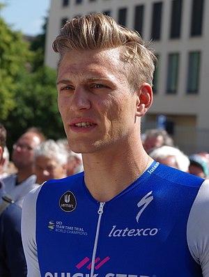 Marcel Kittel - Kittel in 2017