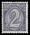 DR-D 1922 70 Dienstmarke.jpg